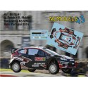 Ott Tanak - Ford Fiesta RS WRC - Rally Portugal 2014