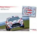 Yoann Bonato - Citroen DSR R5 - Rally Touquet 2018