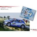 Joachim Wagemans - Peugeot 208 R5 - Rally Ypres 2019