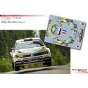 Nicolas Ciamin - VW Polo R5 - Rally Mont Blanc 2019