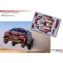 Nasser Al Attiyah - VW Polo R5 - Rally Cyprus 2019