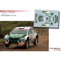 Paulo Nobre - Skoda Fabia R5 - Rally Argentina 2019