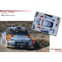 Yeray Lemes - Hyundai i20 R5 - Rally Lanzarote 2019