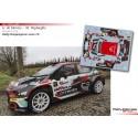 Guillaume de Mevius - Citroen C3 R5 - Rally Haspengouw 2020