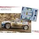 Adrien Fourmaux - Ford Fiesta R5 MKII - Rally MonteCarlo 2020