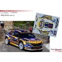 José Antonio Suárez - Skoda Fabia R5 Evo - Rally Ourense 2020