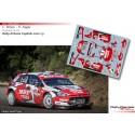 Craig Breen - Hyundai i20 R5 - Rally di Roma Capitale 2020