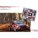 Andreas Mikkelsen - Skoda Fabia R5 Evo - Rally Hungary 2020