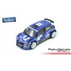 Skoda Fabia R5 Evo - Nil Solans - Rally Islas Canarias 2021