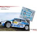 Jan Kopecky - Skoda Fabia Evo Rally2 - Valasska Rally 2021
