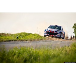 Guy Wilks - Peugeot 207 S2000 - Rally Barum 2011
