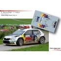 Raimund Baumschlager - Skoda Fabia R5 - Rally Liezen 2015